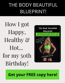 THE BODY BEAUTIFUL BLUEPRINT! (3)