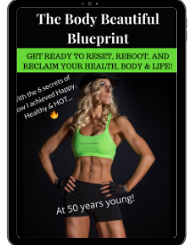 THE BODY BEAUTIFUL BLUEPRINT! (4)